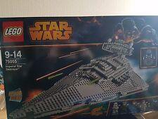 NEW Sealed Lego Star Wars *75055* IMPERIAL STAR DESTROYER.