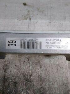 OEM 2005-2006 Acura TSX AT Engine Control Unit ECU 37820RBBA61