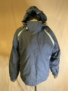 Trespass Ski Jacket mens medium VGC used