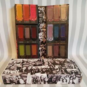NEW Melt Cosmetics Impulsive Pressed Pigment Palette NEW IN BOX