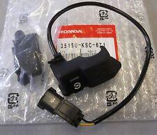 Genuine Honda CRF250X RH Right Handlebar Switch Starter Button 35150-KSC-671