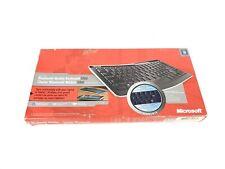 Microsoft Bluetooth Mobile Wireless Keyboard 5000 T4L-00002 New Sealed