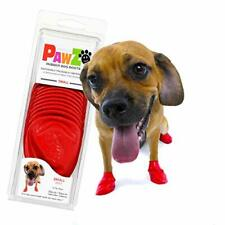 New listing Pawz Dog Boots | Dog Paw Protection with Dog Rubber Booties | Dog Booties for