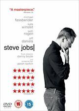 Steve Jobs [DVD] [2015] [DVD][Region 2]