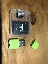 256GB Micro Premium + Class10 Card Inc Adaptor