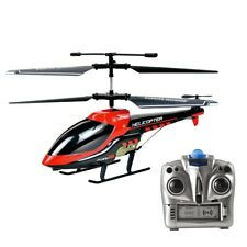 RC Helicopter,Vatos Remote Control Helicopter Indoor 3.5 Channels Hobby Mini RC