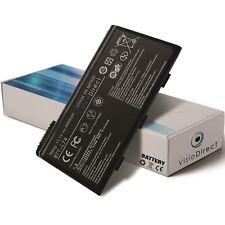 Batterie pour MSI A6200 CR700 CR720 CR600 CR620 BTY-L74 BTY-L75 MS-1682 4400Mah