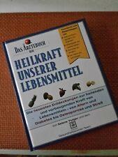 Selene Yeager  Ärztebuch der HEILKRAFT UNSERER LEBENSMITTEL