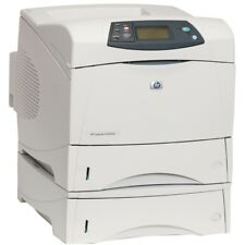 HP LaserJet 4250DTN Mono Duplex/Network USB Laser Printer (Q5403A) + Warranty_NT