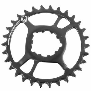SRAM X-Sync 2 Eagle Steel Direct Mount MTB Chainring 30T Boost 6mm Offset