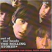 The Rolling Stones - Out of Our Heads (2003)