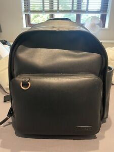 Black Skip Hop changing bag