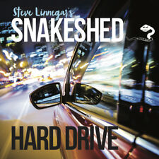 Steve Linnegar's Snakeshed - Hard Drive: 21 unreleased & hard-to-find classics!