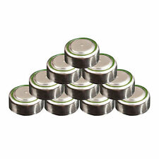 10 x ag13 LR44 SR44 LR1154 A76 357A 303 357 alcaline coin cell batterie bouton UK