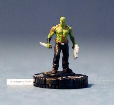 Marvel Heroclix Galactic Guardians 011 Drax Common