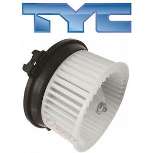 for Honda Civic 1992-2000 TYC HVAC Blower Motor