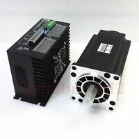 12Nm Stepper Motor Driver NEMA42 3Phase 1.2° 6A for CNC Router Cutting Machine