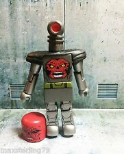 Marvel Minimates ROBOT RED SKULL Wave 54 Loose X-Men Avengers Captain America