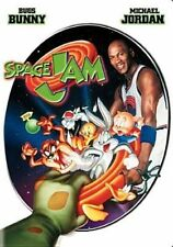Space Jam 0883929157518 DVD Region 1