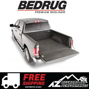 "BedRug Bed Liner fits 02-18 Dodge Ram 1500 2500 3500 6'4"" BRT02SBK"