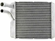 For 1987 Chevrolet V20 Heater Core Front 42663HH HVAC Heater Core -- With AC