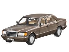 Modellauto 1:18 Mercedes-Benz W 126 560 SEL (1985-1991)