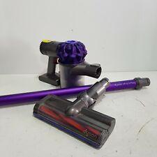Dyson V6 Animal Cordless Handheld Vacuum Cleaner - 14 Min Battery