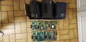 Lot De Consoles Sega Master System 2 II HS Pour Pièces.