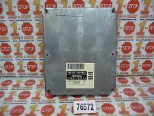 00 2000 TOYOTA TACOMA 4X2 4CYL ENGINE COMPUTER ECU ECM 89661-04640 OEM