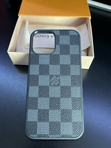 Louis Vuitton iPhone 12 Pro Max Case