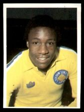 Daily Star Football 1981 - Terry Connor (Leeds United) No.114
