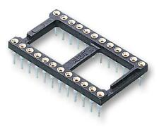 "SOCKET IC DIL 0.6"" 32WAY Connectors IC & Component Sockets - JC88557"