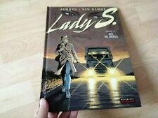 LADY S TOME 4 JEU DE DUPES