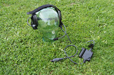 BOSE Military Cuffie TriPort Tactical Headset (TTH) with microphone.