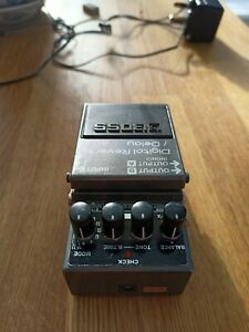 Boss RV-3 Delay And Reverb