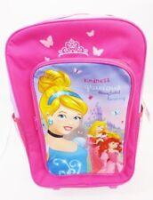 Accessoires sacs à dos violette en polyester pour fille de 2 à 16 ans