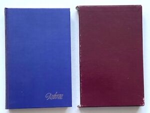 THE LETTERS OF DOROTHY OSBORNE TO SIR WILLIAM TEMPLE - THE FOLIO SOCIETY, 1968