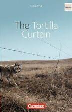 T. C. Boyle, The Tortilla Curtain - Textheft CORNELSEN