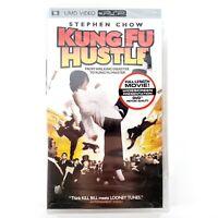 Kung Fu Hustle (Sony PSP UMD Movie, 2005) Brand New Factory Sealed