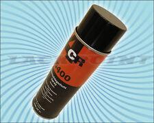 Protection chutes de pierres Spray Noir 500ml peinture GP 1L =