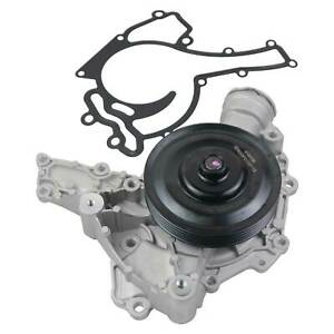 A2722000901 Top Quality Water Pump for Mercedes-Benz GLK350 ML350 S400 SLK280