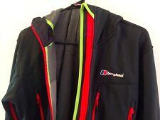 Berghaus Adventure Jacket - Waterproof, Windstopper Jacket - Size: Medium - NEW
