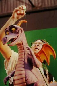 1991 Disney FIGMENT character production Original 35mm SLIDE Hg17