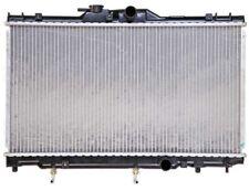 7206A SILLA 98 99 00 01 02 Toyota Corolla Chevrolet Prizm 1.8 L4 2198 Radiator