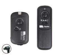Pixel N3 Funk Fernauslöser für Canon EOS 7D 5D Mark II,1D Mark IV