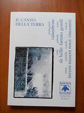 IL CANTO DELLA TERRA - Calandrone De Bellis Fantato Gentili Inversi Musetti