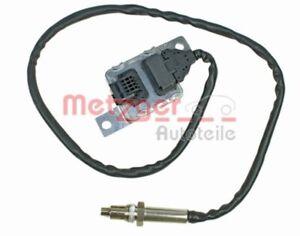 METZGER NOx-Sensor, NOx-Katalysator Vorne 0899191