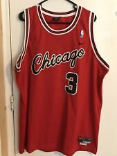 Tyson Chandler Chicago Bulls NBA Fan Apparel   Souvenirs  75bbe8238