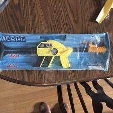 Jyesa Laser Rifle