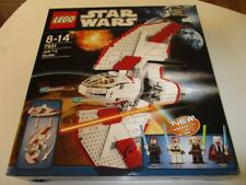 LEGO Star Wars 7931 Jedi T-6 Shuttle OVP